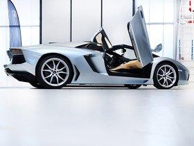 Ver foto 23 de Lamborghini Aventador LP700-4 Roadster 2013