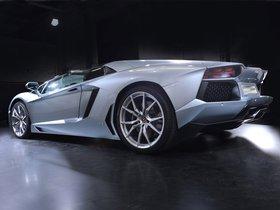 Ver foto 50 de Lamborghini Aventador LP700-4 Roadster 2013