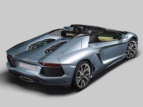 Ver foto 49 de Lamborghini Aventador LP700-4 Roadster 2013