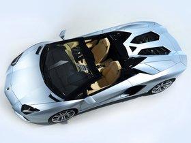 Ver foto 43 de Lamborghini Aventador LP700-4 Roadster 2013