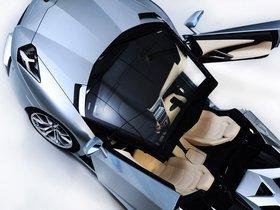 Ver foto 60 de Lamborghini Aventador LP700-4 Roadster 2013