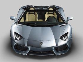 Ver foto 59 de Lamborghini Aventador LP700-4 Roadster 2013
