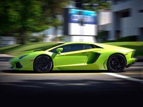 Ver foto 14 de Lamborghini Aventador LP700-4 USA 2011