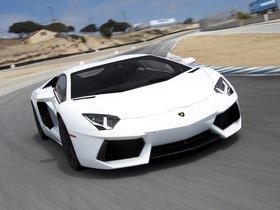 Ver foto 12 de Lamborghini Aventador LP700-4 USA 2011