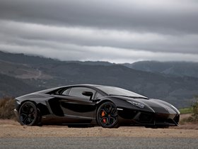 Ver foto 23 de Lamborghini Aventador LP700-4 USA 2011