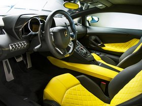 Ver foto 7 de Lamborghini Aventador LP720-4 50 Anniversario Edition 2013