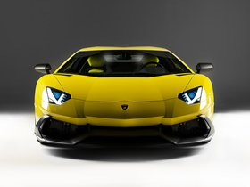 Ver foto 6 de Lamborghini Aventador LP720-4 50 Anniversario Edition 2013