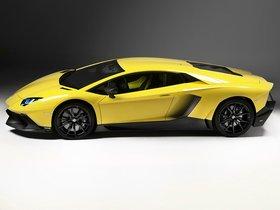 Ver foto 3 de Lamborghini Aventador LP720-4 50 Anniversario Edition 2013