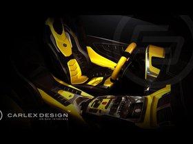 Ver foto 2 de Lamborghini Aventador LP720-4 Anniversario Carlex Design 2014