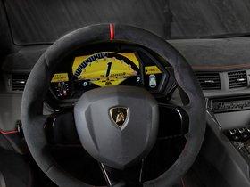 Ver foto 15 de Lamborghini Aventador LP750-4 SuperVeloce 2015