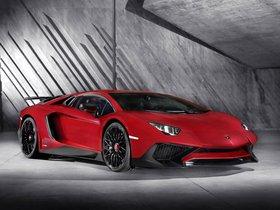 Ver foto 6 de Lamborghini Aventador LP750-4 SuperVeloce 2015