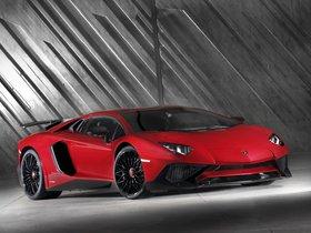 Ver foto 5 de Lamborghini Aventador LP750-4 SuperVeloce 2015
