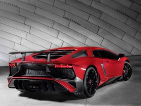 Ver foto 4 de Lamborghini Aventador LP750-4 SuperVeloce 2015