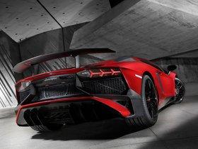Ver foto 3 de Lamborghini Aventador LP750-4 SuperVeloce 2015
