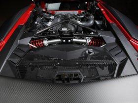 Ver foto 2 de Lamborghini Aventador LP750-4 SuperVeloce 2015