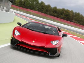 Ver foto 17 de Lamborghini Aventador LP750-4 SuperVeloce 2015