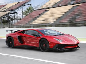 Ver foto 16 de Lamborghini Aventador LP750-4 SuperVeloce 2015