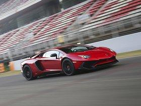 Ver foto 22 de Lamborghini Aventador LP750-4 SuperVeloce 2015