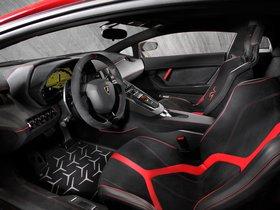 Ver foto 14 de Lamborghini Aventador LP750-4 SuperVeloce 2015