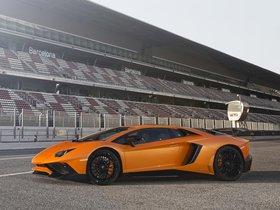 Ver foto 20 de Lamborghini Aventador LP750-4 SuperVeloce 2015