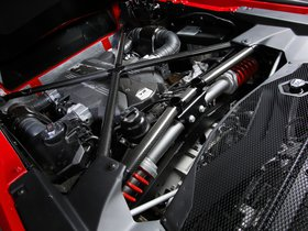 Ver foto 13 de Lamborghini Aventador LP750-4 SuperVeloce 2015