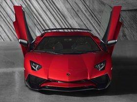 Ver foto 12 de Lamborghini Aventador LP750-4 SuperVeloce 2015