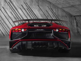 Ver foto 11 de Lamborghini Aventador LP750-4 SuperVeloce 2015