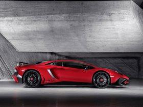 Ver foto 10 de Lamborghini Aventador LP750-4 SuperVeloce 2015