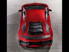 Ver foto 8 de Lamborghini Aventador LP750-4 SuperVeloce 2015