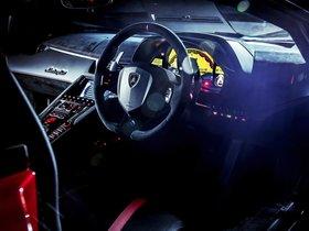 Ver foto 4 de Lamborghini Aventador LP750-4 Superveloce UK 2015