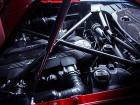 Ver foto 3 de Lamborghini Aventador LP750-4 Superveloce UK 2015