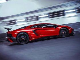 Ver foto 2 de Lamborghini Aventador LP750-4 Superveloce UK 2015