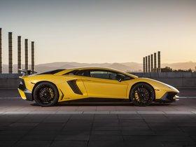 Ver foto 25 de Lamborghini Aventador LP750-4 Superveloce USA 2015
