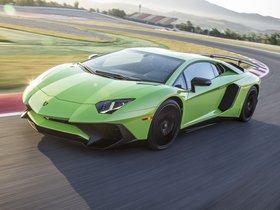 Ver foto 16 de Lamborghini Aventador LP750-4 Superveloce USA 2015