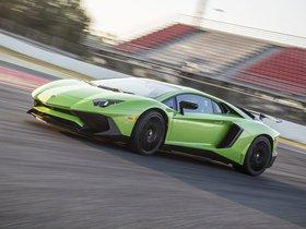 Ver foto 14 de Lamborghini Aventador LP750-4 Superveloce USA 2015