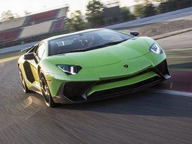 Ver foto 13 de Lamborghini Aventador LP750-4 Superveloce USA 2015
