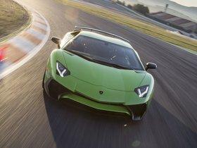 Ver foto 12 de Lamborghini Aventador LP750-4 Superveloce USA 2015