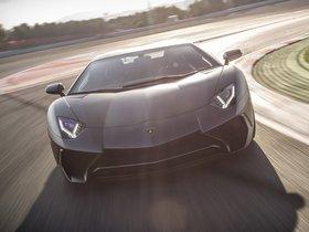 Ver foto 11 de Lamborghini Aventador LP750-4 Superveloce USA 2015