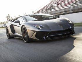 Ver foto 9 de Lamborghini Aventador LP750-4 Superveloce USA 2015
