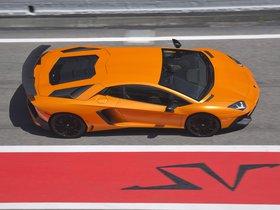 Ver foto 8 de Lamborghini Aventador LP750-4 Superveloce USA 2015