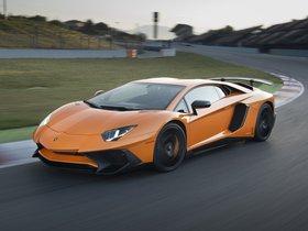 Ver foto 7 de Lamborghini Aventador LP750-4 Superveloce USA 2015