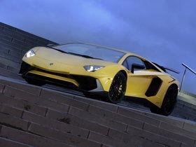 Ver foto 24 de Lamborghini Aventador LP750-4 Superveloce USA 2015