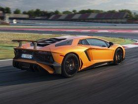 Ver foto 5 de Lamborghini Aventador LP750-4 Superveloce USA 2015