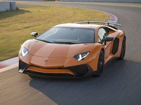 Ver foto 4 de Lamborghini Aventador LP750-4 Superveloce USA 2015