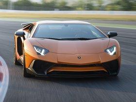 Ver foto 3 de Lamborghini Aventador LP750-4 Superveloce USA 2015