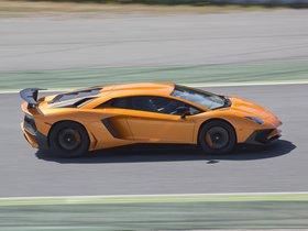 Ver foto 2 de Lamborghini Aventador LP750-4 Superveloce USA 2015
