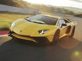 Ver foto 22 de Lamborghini Aventador LP750-4 Superveloce USA 2015