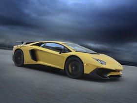 Ver foto 21 de Lamborghini Aventador LP750-4 Superveloce USA 2015