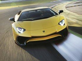 Ver foto 20 de Lamborghini Aventador LP750-4 Superveloce USA 2015