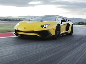Ver foto 19 de Lamborghini Aventador LP750-4 Superveloce USA 2015